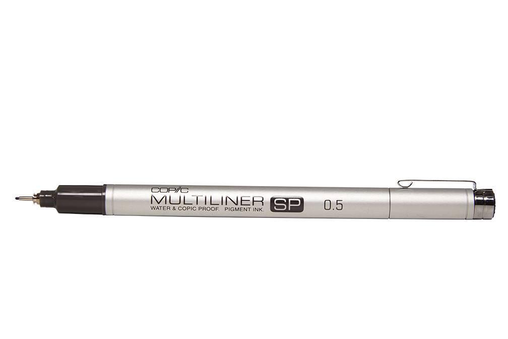 Copic COPIC MULTILINER SP 0.5MM