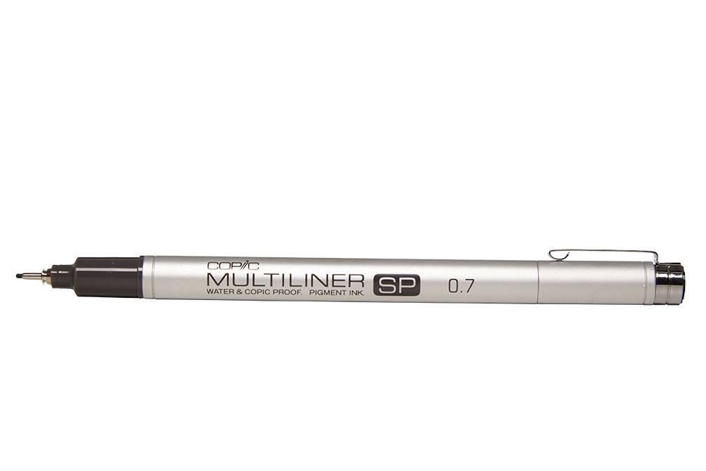 Copic COPIC MULTILINER SP 0.7MM