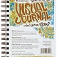 STRATHMORE STRATHMORE VISUAL JOURNAL BRISTOL VELLUM 9X12