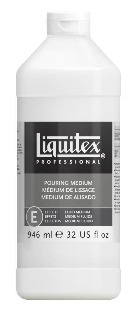 LIQUITEX LIQUITEX POURING MEDIUM 32OZ