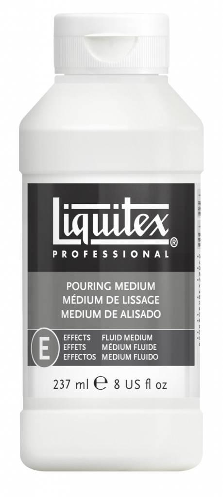 LIQUITEX LIQUITEX POURING MEDIUM 8OZ