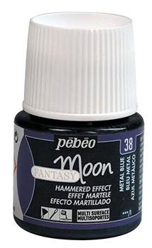 PEBEO PEBEO FANTASY MOON METAL BLUE 38 45ML