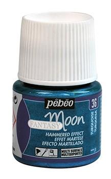 PEBEO PEBEO FANTASY MOON TURQUOISE 36 45ML