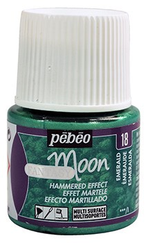 PEBEO PEBEO FANTASY MOON EMERALD 18 45ML