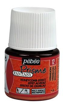 PEBEO PEBEO FANTASY PRISME 12 VERMILLION 45ML