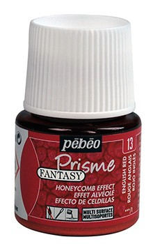 PEBEO PEBEO FANTASY PRISME 13 ENGLISH RED 45ML