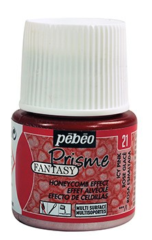 PEBEO PEBEO FANTASY PRISME 21 ICY PINK 45ML