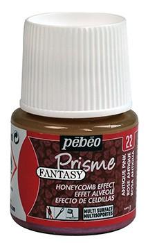 PEBEO PEBEO FANTASY PRISME 22 ANTIQUE PINK 45ML