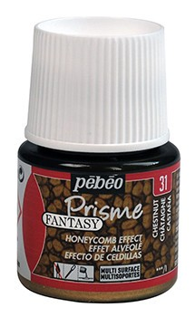 PEBEO PEBEO FANTASY PRISME 31 CHESTNUT 45ML