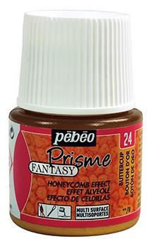PEBEO PEBEO FANTASY PRISME 24 BUTTER CUP 45ML