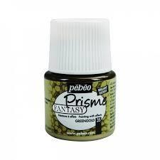 PEBEO PEBEO FANTASY PRISME 35 GREEN GOLD 45ML