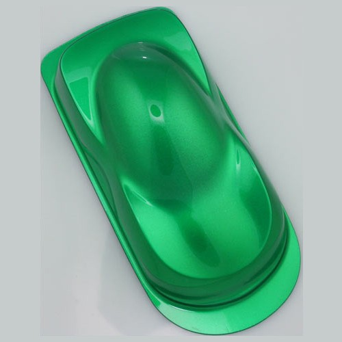 CREATEX AUTO AIR CANDY RACING GREEN 4OZ