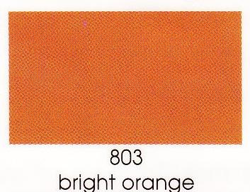 JACQUARD DYE-NA-FLOW BRIGHT ORANGE 70ML