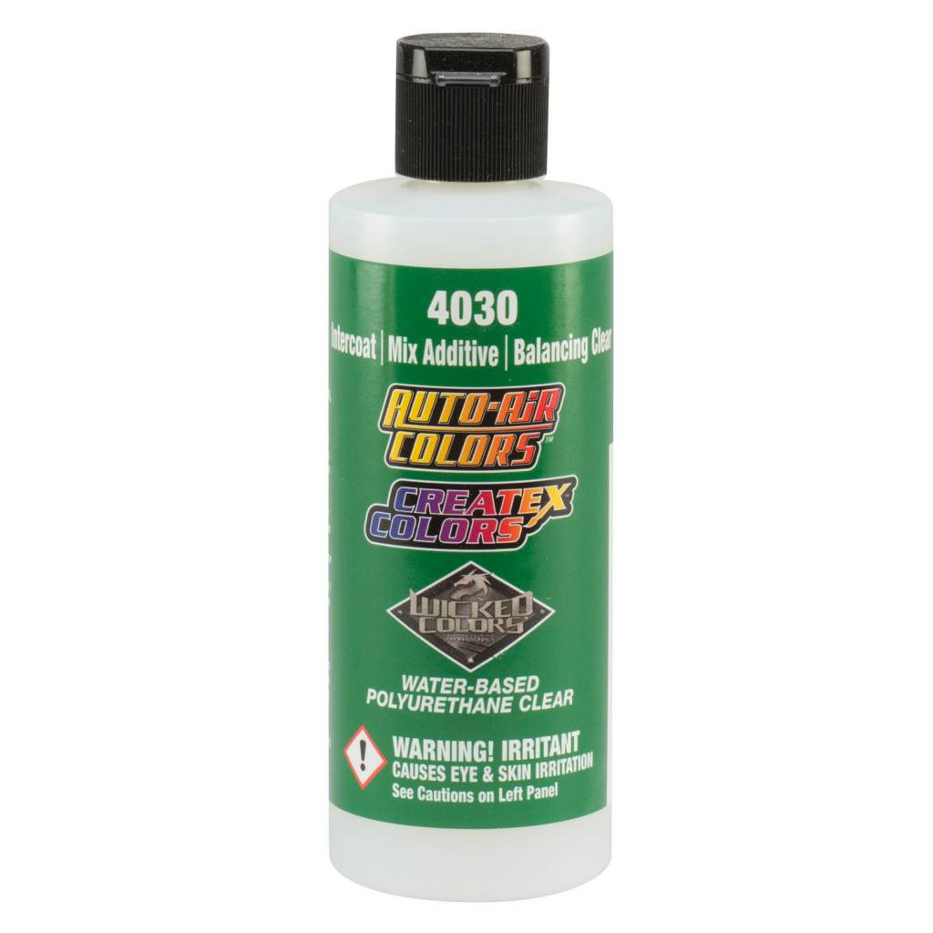 CREATEX AUTO AIR MIX ADDITIVE/BALANCING CLEAR 4030 32oz