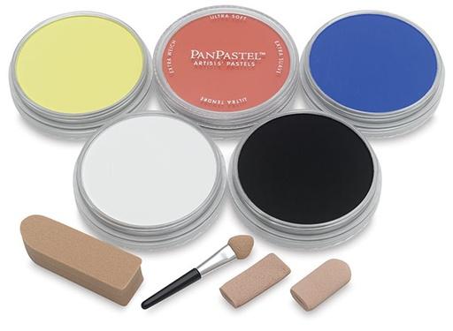 Pan Pastel PAN PASTEL PAINTING SET/5