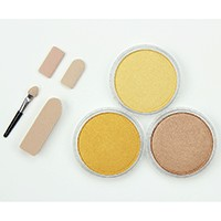 Pan Pastel PAN PASTEL METALLIC I SET/3