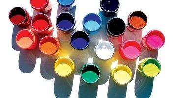 Screenprinting - Colours Artist Supplies