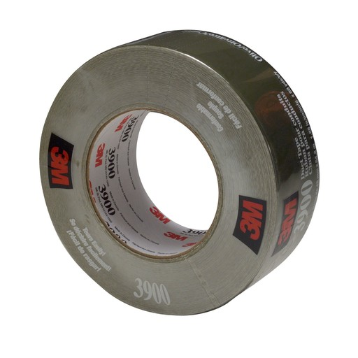 3M 3M DUCT TAPE OLIVE 48MMX60YD 3900