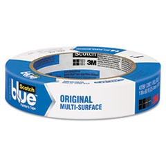 3M 3M PAINTERS TAPE BLUE 1''X60YD