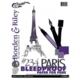 BORDEN & RILEY PARIS BLEEDPROOF PAPER 11X14