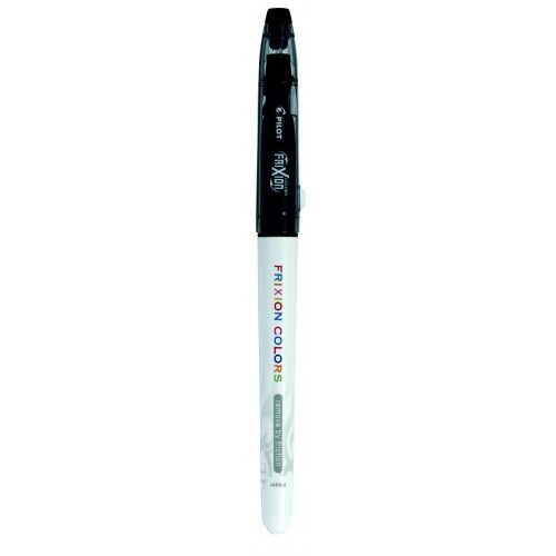 PILOT PILOT FRIXION BALL ERASABLE GEL INK PEN FINE 0.7MM BROWN