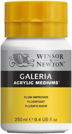 WINSOR NEWTON GALERIA ACRYLIC FLOW IMPROVER 250ML