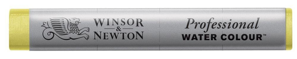 WINSOR NEWTON WINSOR & NEWTON PROFESSIONAL WATERCOLOUR STICK LEMON YELLOW (NICKEL TITANATE)