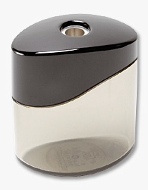 STAEDTLER STAEDTLER SINGLE HOLE OVAL SHARPENER