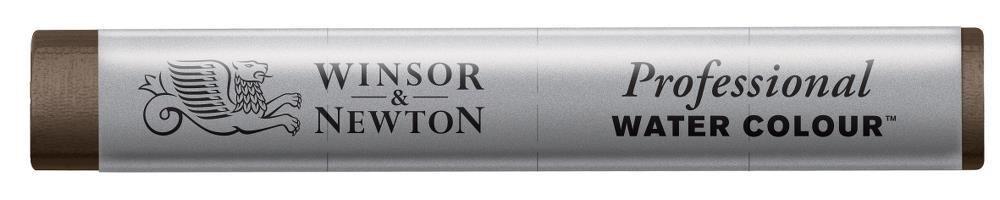 WINSOR NEWTON WINSOR & NEWTON PROFESSIONAL WATERCOLOUR STICK VANDYKE BROWN