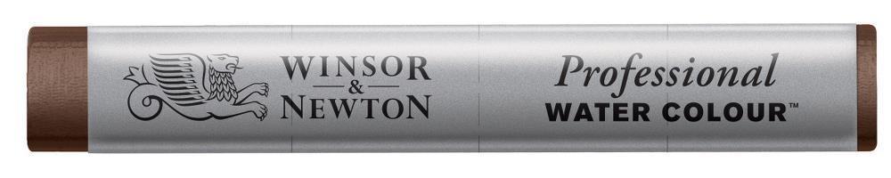 WINSOR NEWTON WINSOR & NEWTON PROFESSIONAL WATERCOLOUR STICK BURNT UMBER