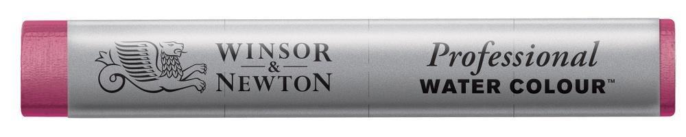 WINSOR NEWTON WINSOR & NEWTON PROFESSIONAL WATERCOLOUR STICK QUINACRIDONE MAGENTA