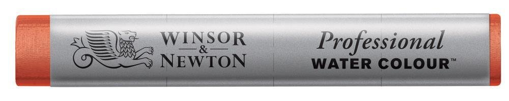 WINSOR NEWTON WINSOR & NEWTON PROFESSIONAL WATERCOLOUR STICK CADMIUM RED HUE