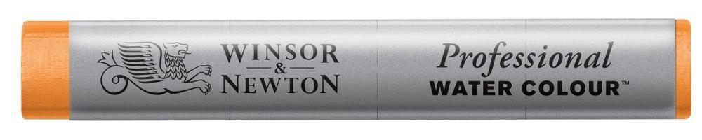 WINSOR NEWTON WINSOR & NEWTON PROFESSIONAL WATERCOLOUR STICK CADMIUM ORANGE HUE