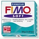 STAEDTLER FIMO SOFT OVEN BAKE CLAY 39 PEPPERMINT 57G