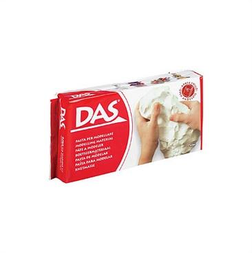 DIXON DAS AIR DRY CLAY WHITE 1.1LB