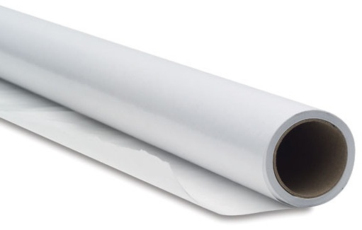CANSON CANSON GLASSINE PAPER ROLL 48IN X 20YD    CAN-100510833