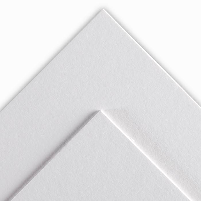 CANSON CANSON PURE WHITE DRAWING ART BOARD