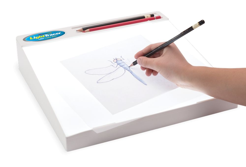 ARTOGRAPH ARTOGRAPH LIGHTTRACER II LED LIGHT BOX 12X18    AOG-225-375