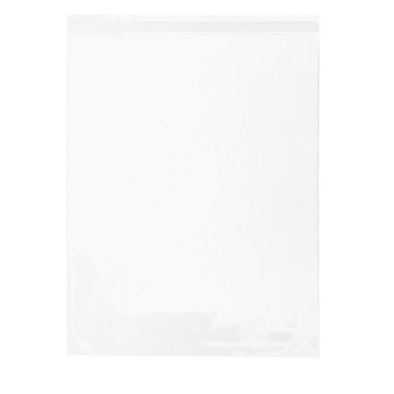 CLEARBAGS CLEAR BAG 14X18 EA