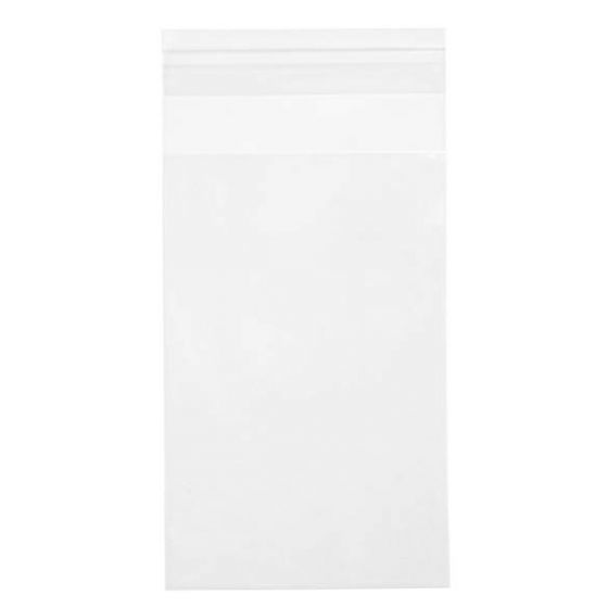 CLEARBAGS CLEAR BAG 3X5 EA