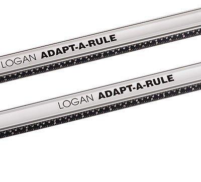 LOGAN LOGAN 560 ADAPT-A-RULE 60''