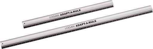 LOGAN LOGAN 540 ADAPT-A-RULE 40''