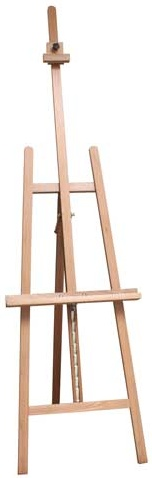 ART ALTERNATIVES ART ALTERNATIVES CLASSIC LYRE EASEL    AA13410