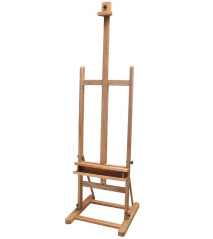 ART ALTERNATIVES ART ALTERNATIVES CLASSIC STUDIO EASEL    AA13135