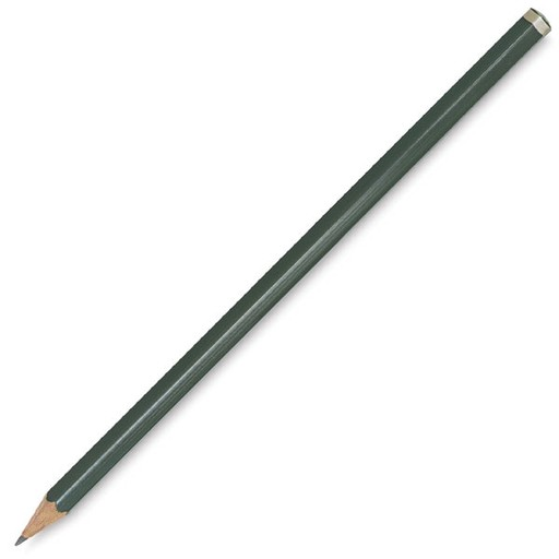 FABER CASTELL FABER CASTELL 9000 PENCIL 6H