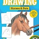 WALTER FOSTER WALTER FOSTER HORSES & PETS ALL ABOUT DRAWING SERIES