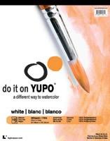 LEGION YUPO WATERCOLOUR PAPER SHEET 20X26