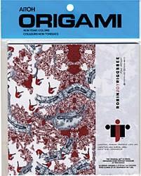 "AITOH AITOH ORIGAMI PAPER CIRCULAR 6"" 20/PK"