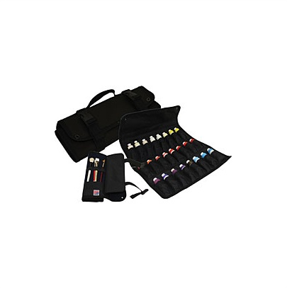 TRAN TRAN PAINT CARRIER FOR ACRYLICS 12X18 BLACK