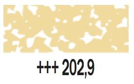 ROYAL TALENS REMBRANDT SOFT PASTEL 202.9 DEEP YELLOW